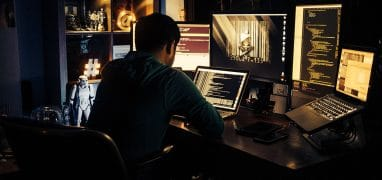 Cybercrime Jumped 23% Over Past Year, Says ONS