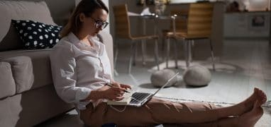 UK officials keen to retain remote working, survey…