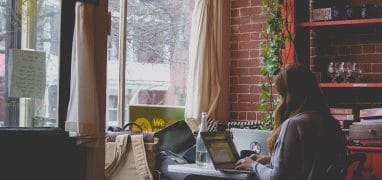 Making a good job of remote work